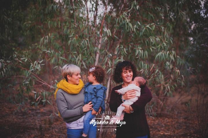 Reportaje de familia | CiudadReal
