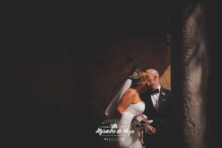 Boda Luis & Cintia | CiudadReal