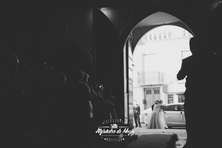 Boda de Lucas y Nuria en Manzanares, Ciudad Real.