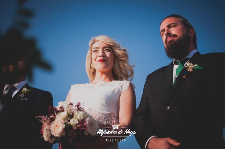 reportaje de boda de tony y elena en zahara de los atunes, cadiz.