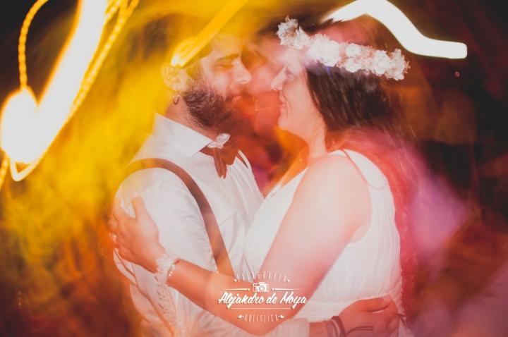 Reportaje de boda en Casa Rural el Tamujo de Calatrava | Jose Daniel &Maite